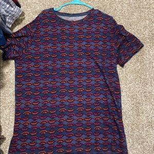 Men's Large Mossimo T-Shirt
